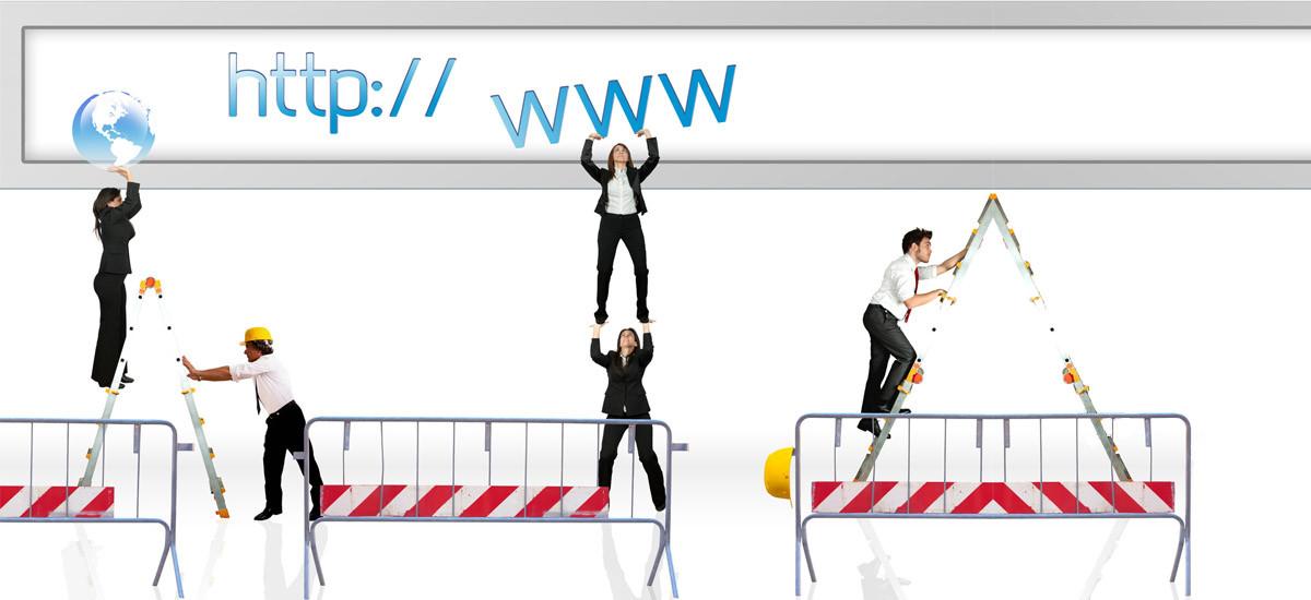 easyPROG   Logiciels entreprise   Design Web